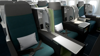 5. DUBLIN OR SHANNON TO/FROM BOSTON ON AER LINGUS