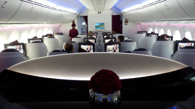EUROPE TO/FROM THE MALDIVES ON ETIHAD OR QATAR AIRWAYS