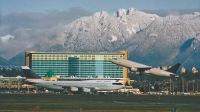 1. FAIRMONT VANCOUVER AIRPORT, CANADA