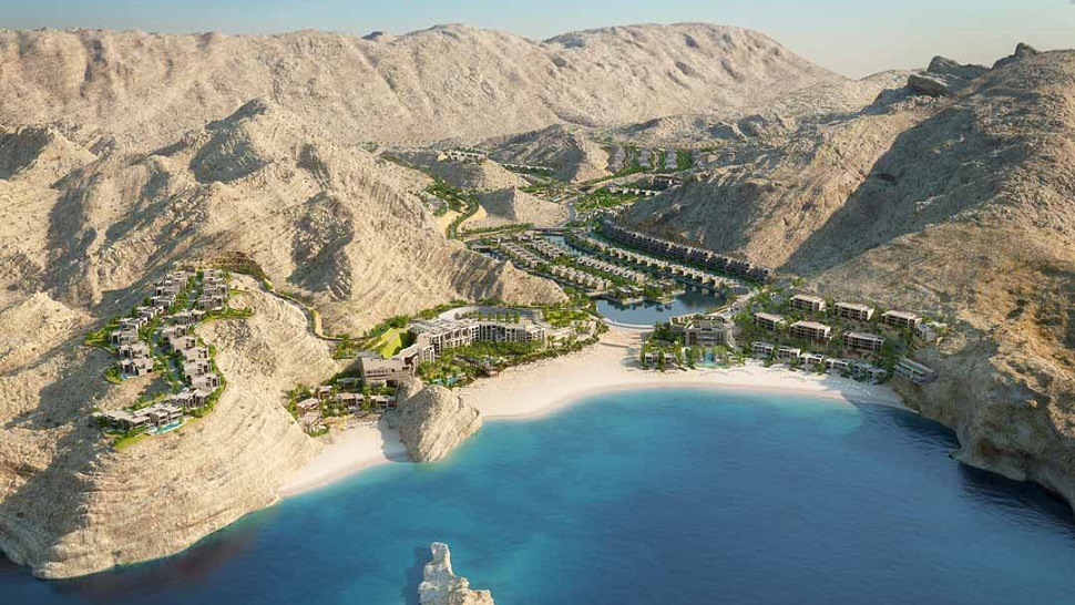 Top 10: best luxury hotels in Oman – the Luxury Travel Expert