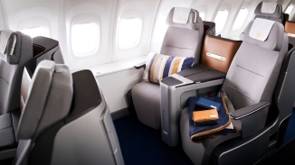 6. LUFTHANSA MILES & MORE BARGAINS