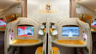 1. NEW YORK TO/FROM MILAN ON EMIRATES