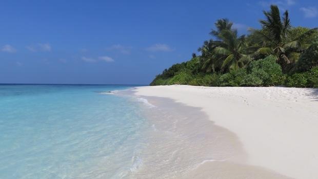 1. SONEVA FUSHI, MALDIVES