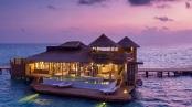 SONEVA JANI, MALDIVES