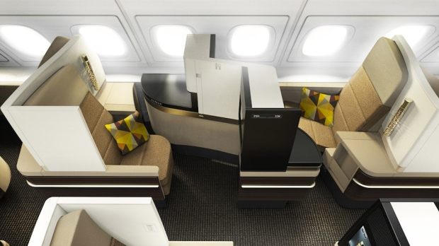 1. ETIHAD AIRWAYS