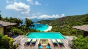 6. FOUR SEASONS SEYCHELLES