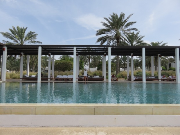 THE CHEDI POOL