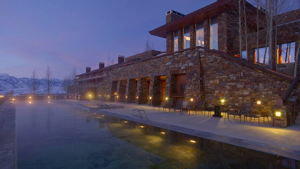 Top 10 most amazing luxury hotels in the usa the luxury for Most expensive hotel in america