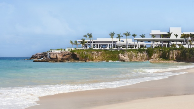 THE VICEROY ANGUILLA WILL BECOME A FOUR SEASONS RESORT
