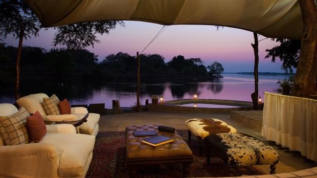 CHONGWE RIVER SAFARI CAMP, ZAMBIA