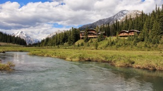 5. MOUNT ENGADINE LODGE