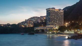 9. SHERATON GRAND RIO HOTEL & RESORT