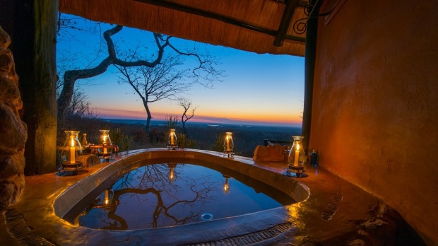 STANLEY SAFARI LODGE, ZAMBIA