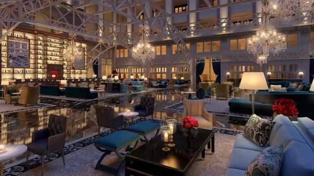 TRUMP HOTEL WASHINGTON DC, USA