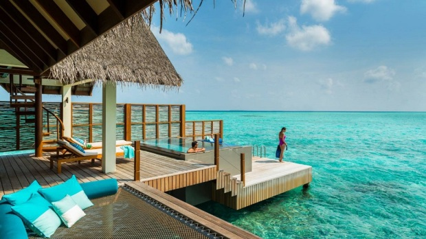 FOUR SEASONS LANDAA GIRAAVARU