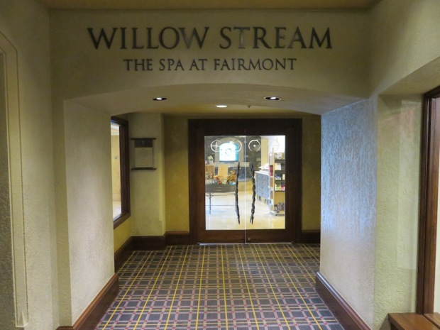 WILLOWS STREAM SPA