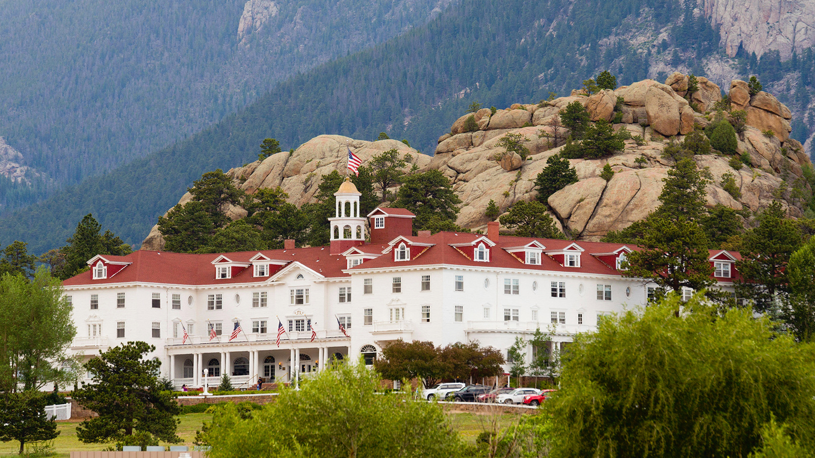Top 10: haunted luxury hotels that will spook you – the Luxury ...