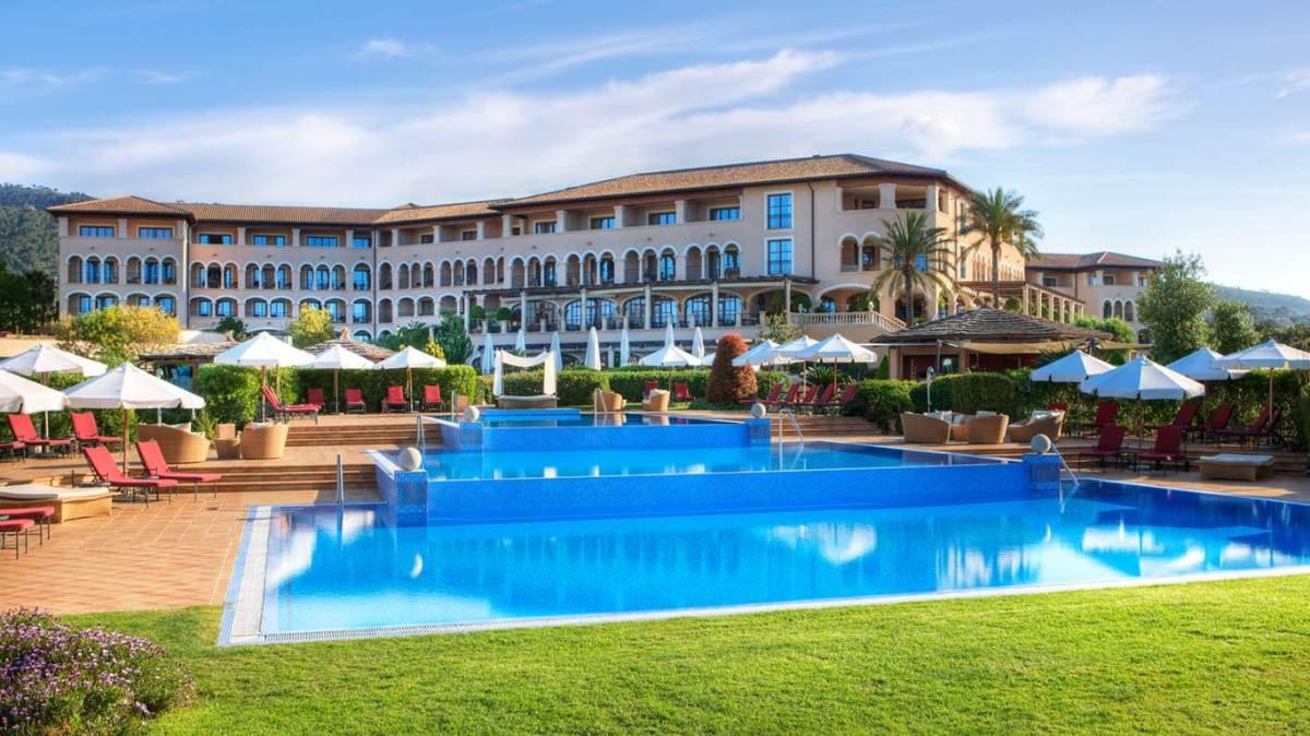 Starwood Hotels Mallorca