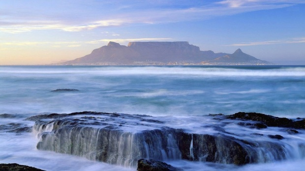 WIN A HOLIDAY TO CAPE TOWN, SOUTH AFRICA