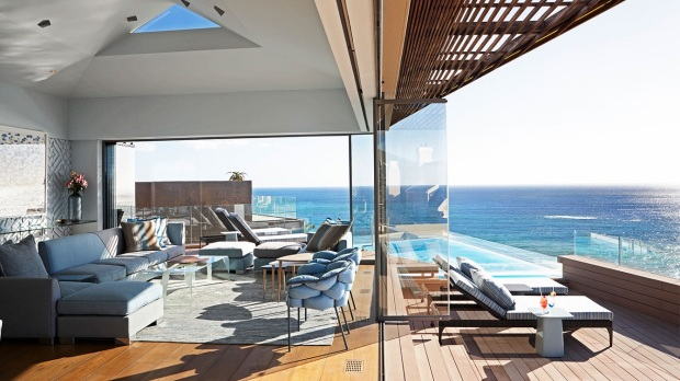 2. ELLERMAN HOUSE, CAPE TOWN