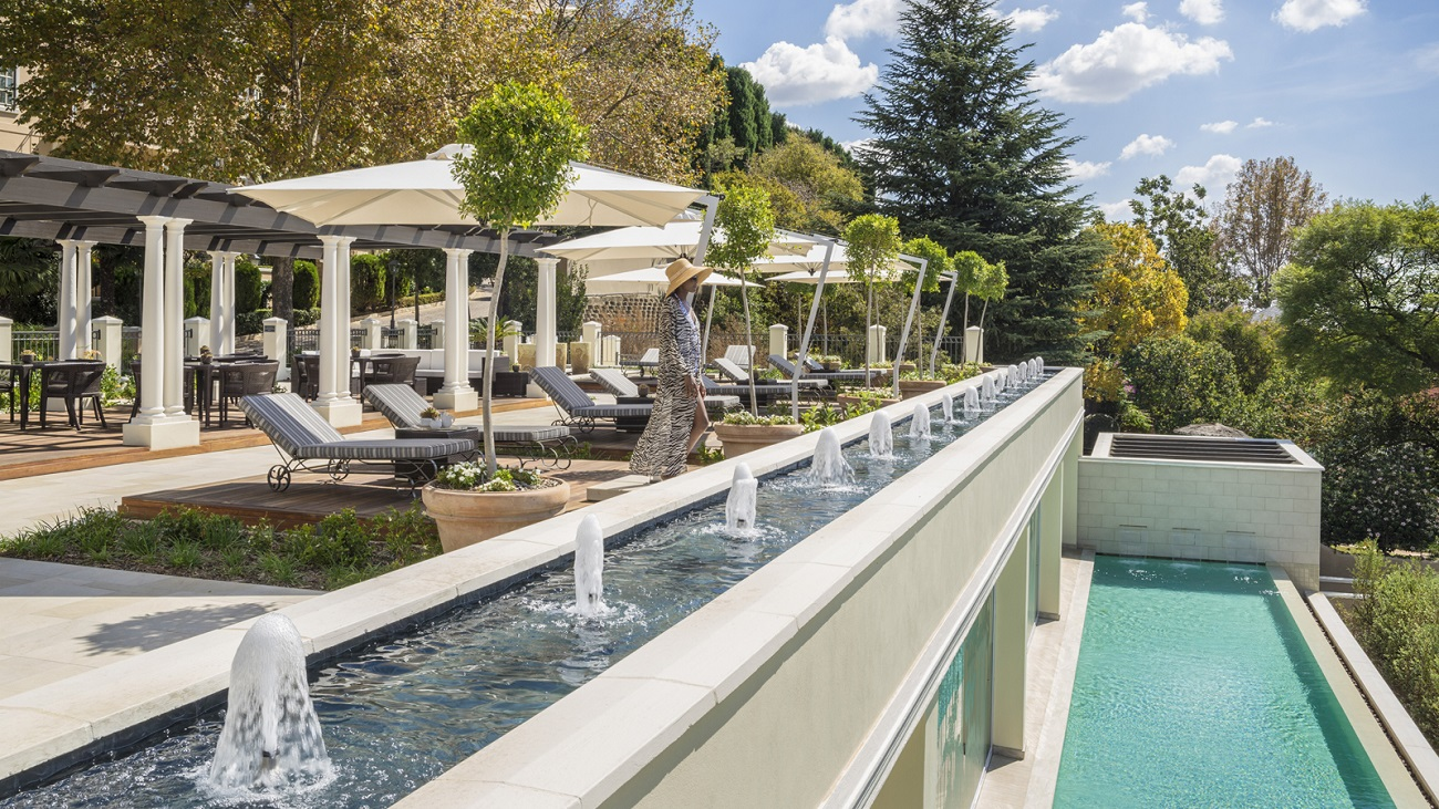 top 10: the best luxury hotels in south africa – the luxury travel