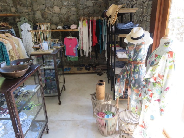 THE PIAZZA: BOUTIQUE SHOP