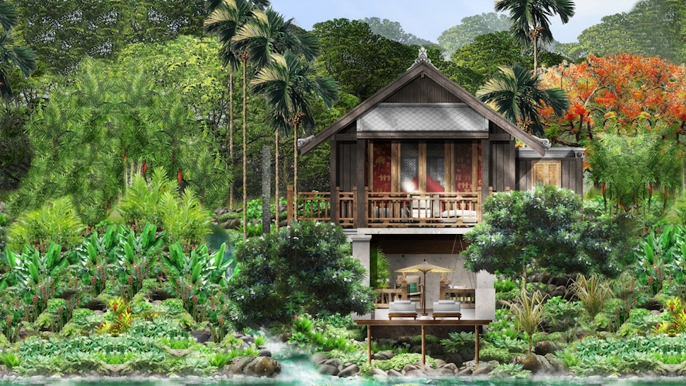 The most anticipated hotel openings of 2017 the luxury for Luang prabang luxury hotels