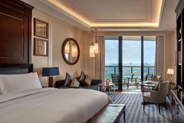 THE RITZ-CARLTON HAIKOU