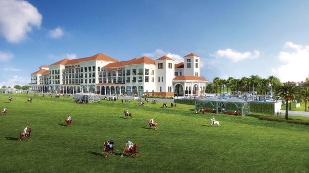 THE ST REGIS DUBAI, AL HABTOOR POLO RESORT & CLUB, DUBAI, UEA