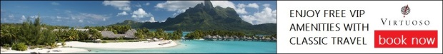 Top 10: most fabulous luxury resorts in French Polynesia
