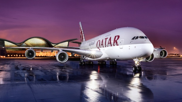 Travel news: is it safe to fly Qatar Airways""