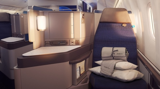 Top 10: my preferred airlines for longhaul Business Class