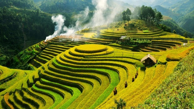 Top 10: best things to see & do in Vietnam
