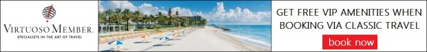 Top 10: best beach hotels in the continental USA