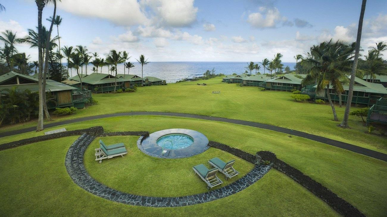 Top 10 best luxury hotels resorts in hawaii for Best luxury hotels in maui