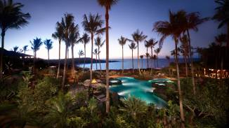 4. FOUR SEASONS RESORT LANAI, HAWAII, USA