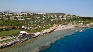 10. FOUR SEASONS RESORT SHARM EL SHEIKH, EGYPT