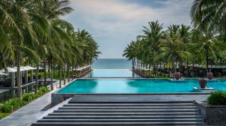 2. FOUR SEASONS RESORT THE NAM HAI, VIETNAM
