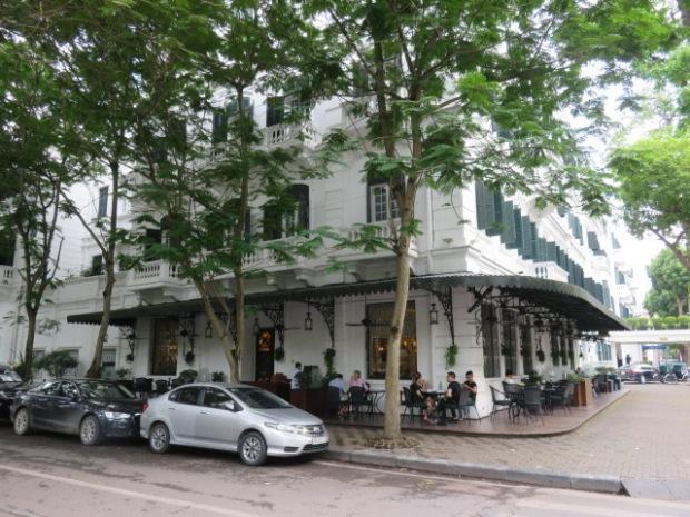 Hotel review: Sofitel Legend Metropole Hanoi (Vietnam)